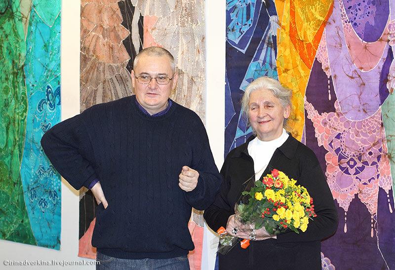 А. Косяк и И. Трофимова