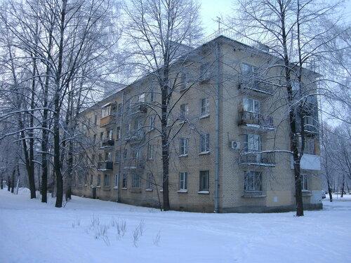 Комсомольского канала наб. 5