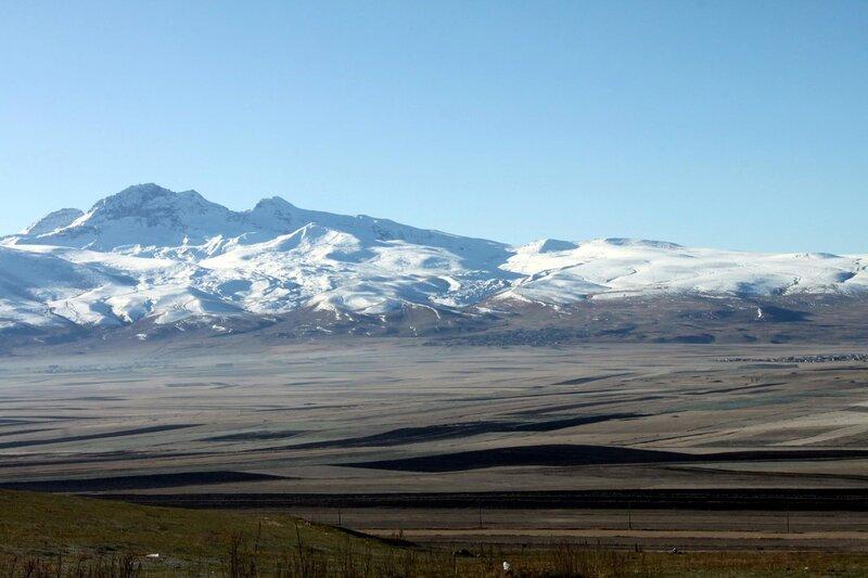 Цилкарский перевал