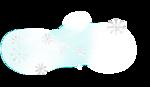 """Скрап-набор """"White Winter"""""""