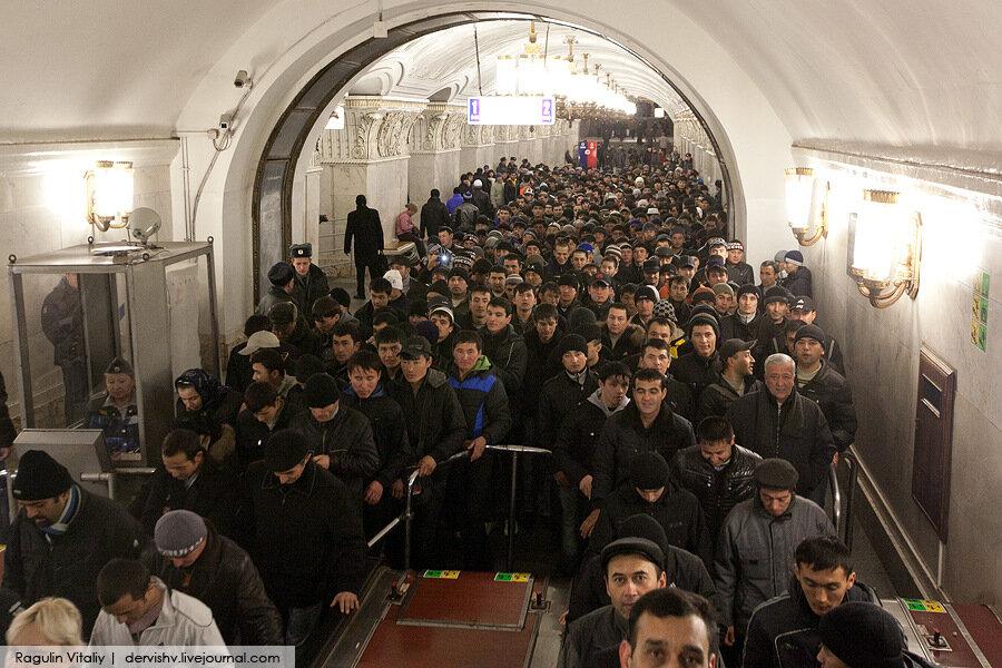 курбан-байрам 2015 фото в москве