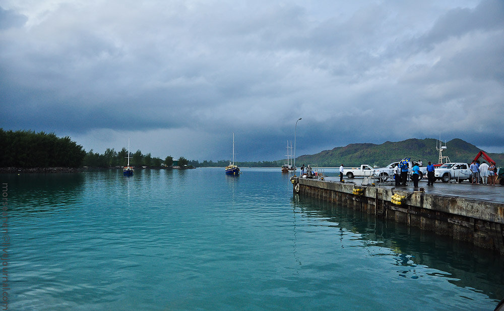 Почему Сейшелы для меня лучше Мальдив?