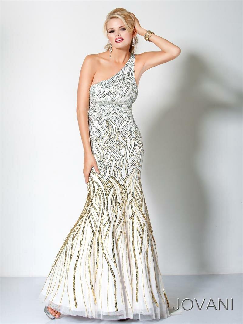 Дизайнерские платья - Jovani /2/(новая коллекция) 2012.