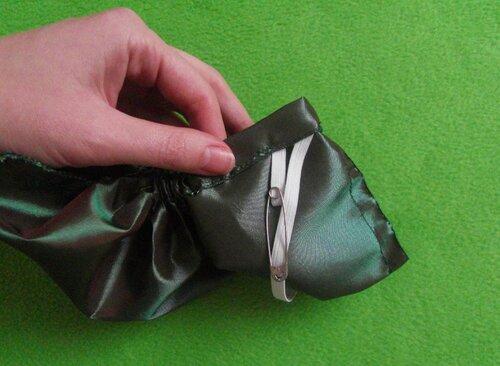 Как сшить бахилы... пошаговые инструкции по шитью