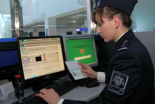 У молдавских пограничников наступают напряжённые дни