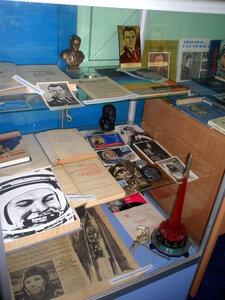 Музей Космосу та Наукової Фантастики