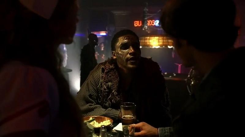 Актеры и персонажи эпизода 1.01 сериала «Сверхъестественное»