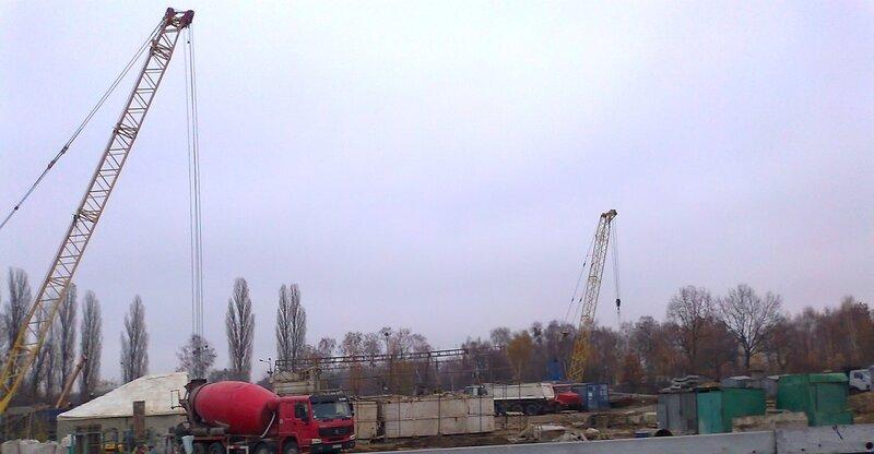 Ипподром - 12.11.2011