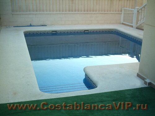 вилла в Daimuz, вилла в Даймусе, вилла в Испании, недвижимость в Испании, дом в Испании, вилла на пляже, дом на пляже в Испании, дом на Коста Бланка, Коста Бланка, CostablancaVIP