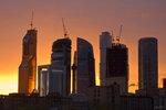 Москва-Сити 2011