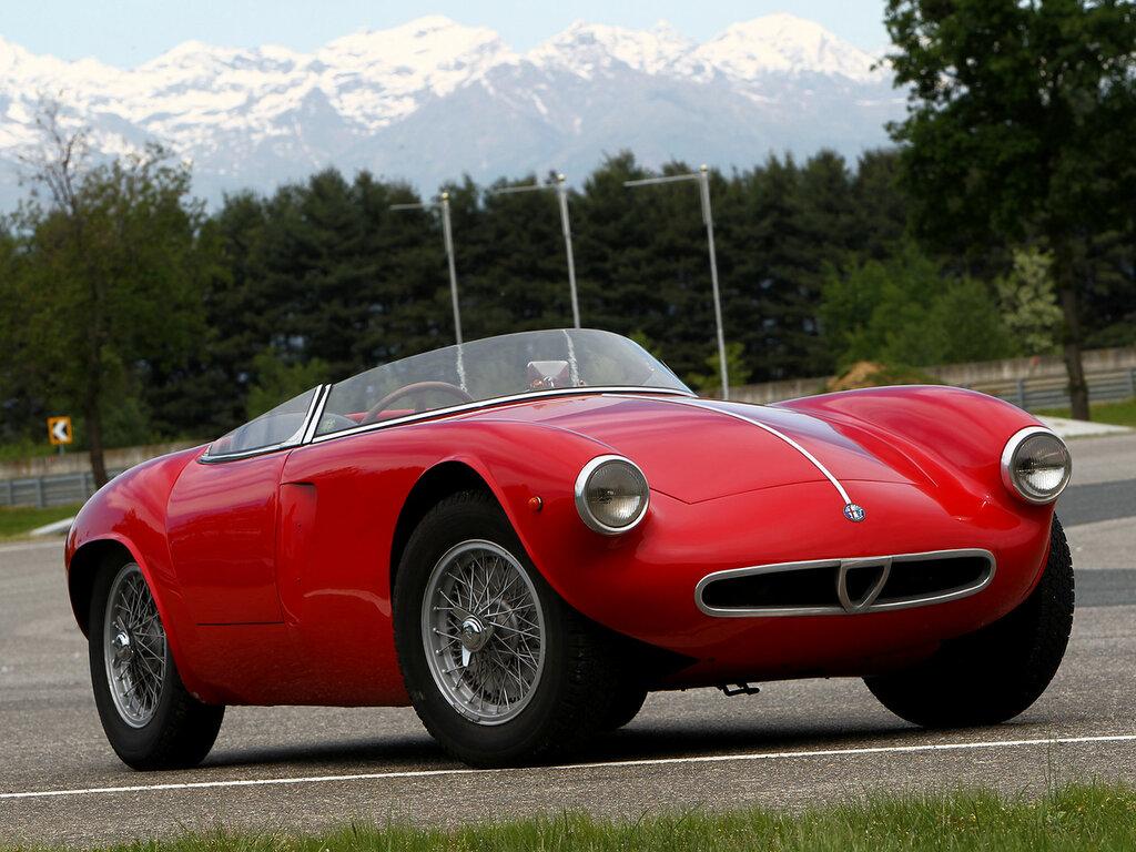 Alfa-Romeo-2000-Sportiva-Spider-1954
