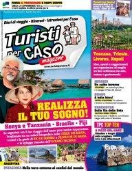 Turisti per Caso Magazine (Gennaio 2015)