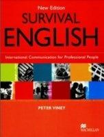 Аудиокнига Survival English