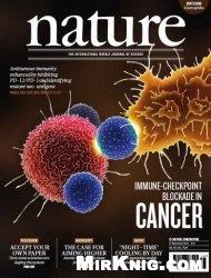Журнал Nature Magazine - 27 November 2014