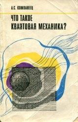 Книга Что такое квантовая механика?