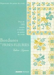 Книга Bordures et frises fleuries