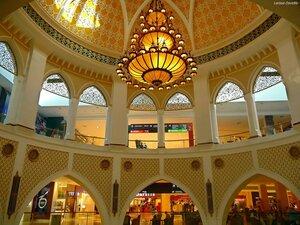 "Торговый центр ""The Dubai Mall"" (5)."