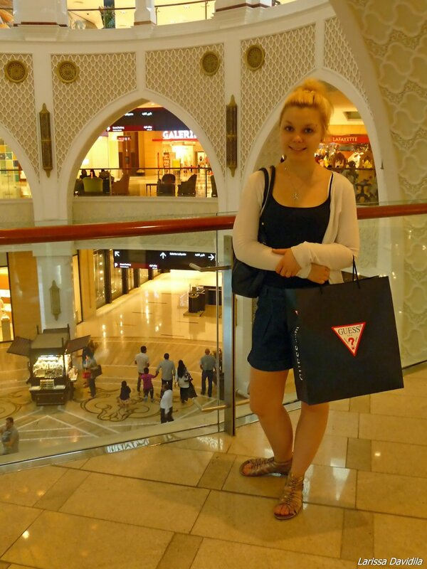 Торговый центр Dubai Mall (4).