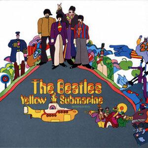 Одиннадцатый альбом группы The Beatles - Yellow Submarine