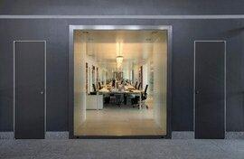 Uffici Impresa Edile novemre 2008, Erba, COMO, Italia