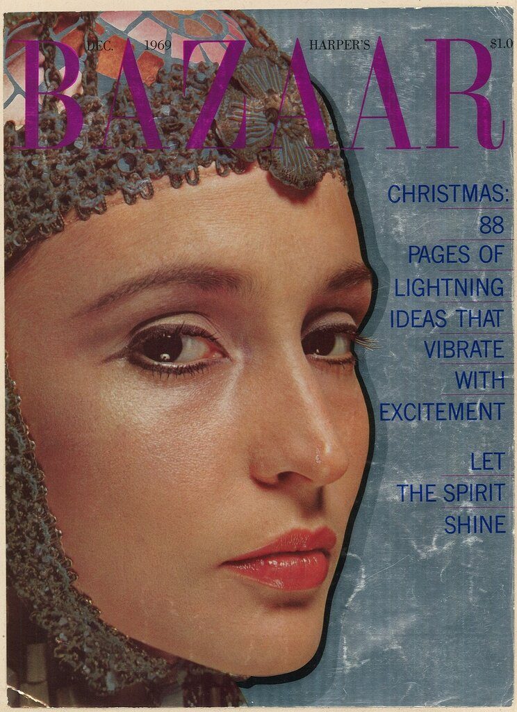 vintage cover