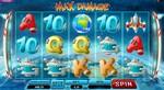 Max Damage бесплатно, без регистрации от Microgaming