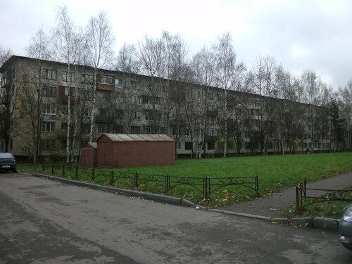 ул. Крыленко 29к2