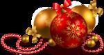 клипарт новогодний