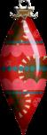 "Скрап-набор ""Christmas Magic"""