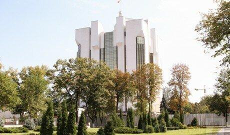 Граждане Молдовы желают самостоятельно избирать президента