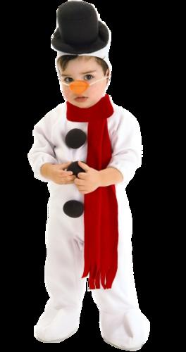 детский нов.костюм