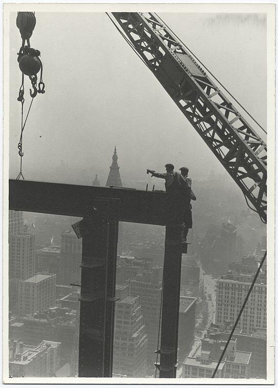 Как строились небоскребы в Нью-Йорке. Я в ахуе... 0_67175_8346cca7_orig