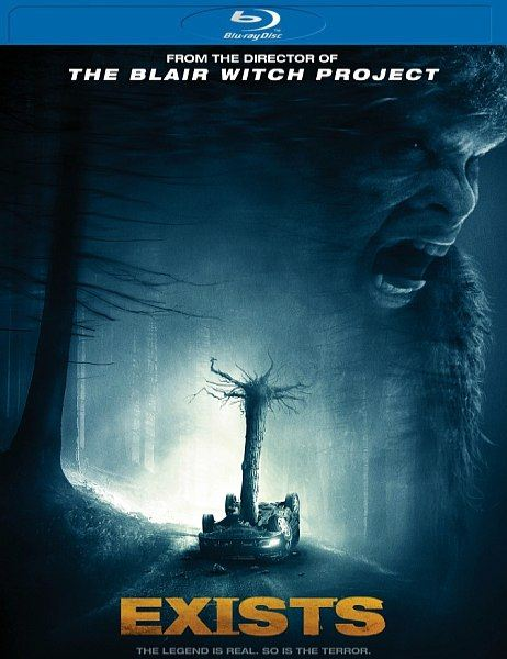 ���������� / Exists (2014) HDRip