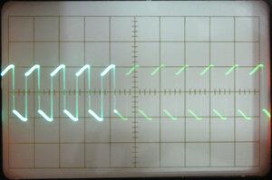 Стенд для настройки зажигания Д из точила.