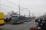 Поэтические троллейбусы