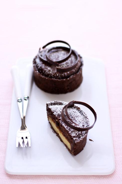 Aran Goyoaga - мастер десертов и фуд-стилист