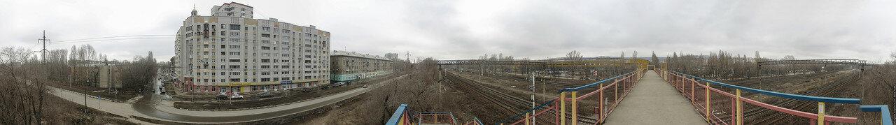Панорама Заводской район