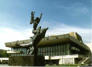 Одесский академический театр музыкальной комедии имени М. Водяного