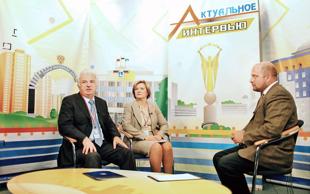 Александр Гладышев и Лариса Лазутина – делегаты завершившегося в воскресенье 27 ноября 2011 съезда «Единой России» - вечером того же дня поделились своими впечатлениями с одинцовскими журналистами.