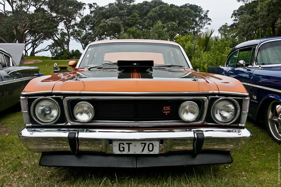 car orewa classic