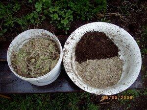 земля для рассады, грунт для рассады, мох, сфагнум