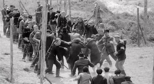 фото бабий яр расстрел евреев