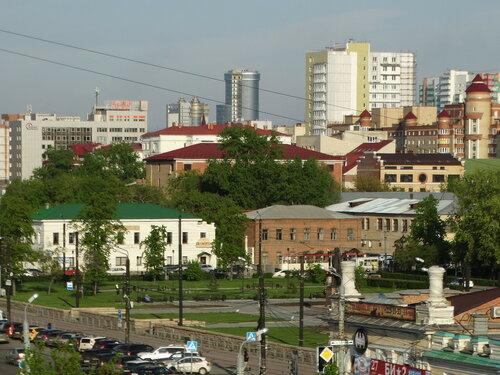 Музей на крыше