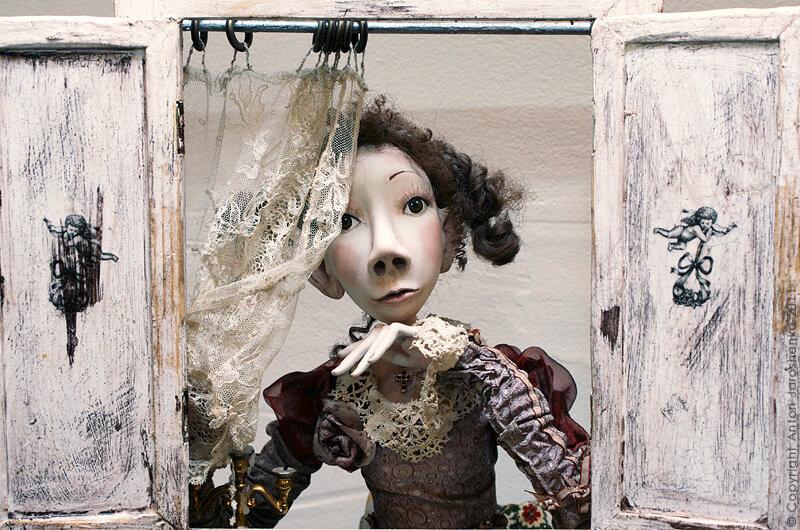 Галерея кукол Санкт-Петербурга
