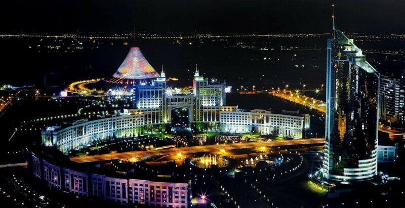 Unbelievable price on kindergarten in astana (kazakhstan) company detskij sad teremok