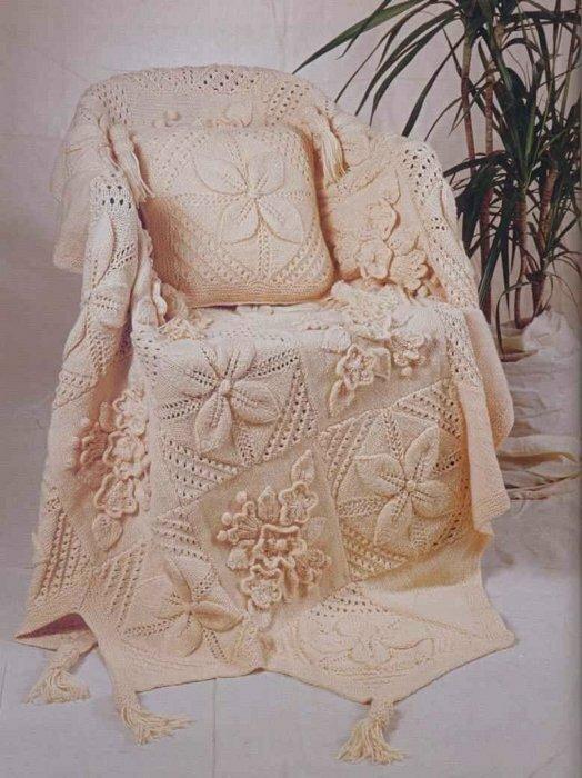 Аранское вязание