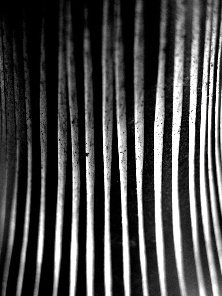 Abstract  photo by Daniel Schwabe