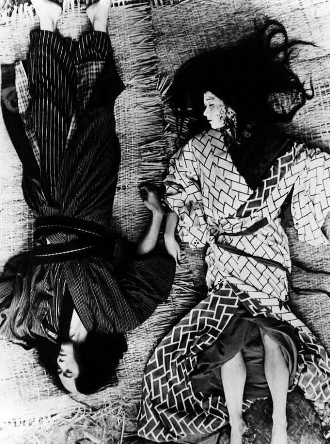 Double Suicide 1969, Masahiro Shinoda