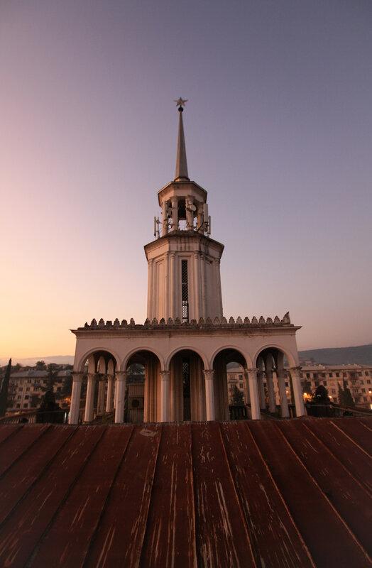 Абхазия любовь моя Мифы и реальность отдыха в этой