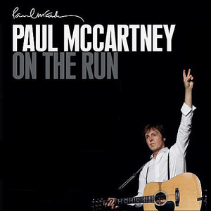 Paul McCartney - On The Run Tour 2011